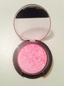 Blush by Maybelline Colorama 201