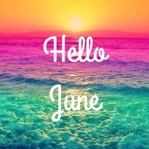 hello-june